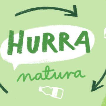 Jak być bardziej eko? Hura Natura program dla początkujących